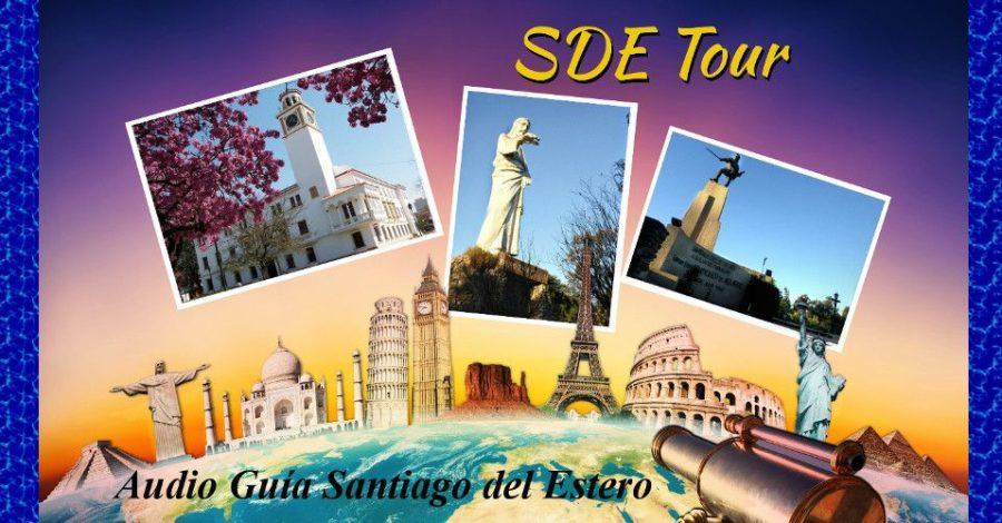 SDE Tour Guía de Turismo de la Ciudad de Santiago del Estero