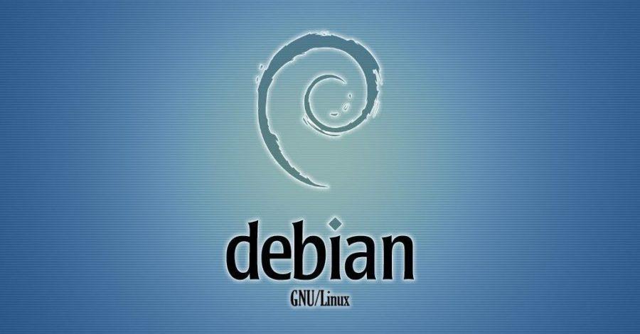 Disponible Debian 9.3